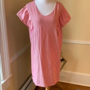 NWT Vineyard Vines Small Lightweight Cotton Dress